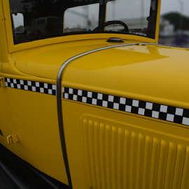 Yellow by Jeanne Knoch - Transportation Automobiles (  )
