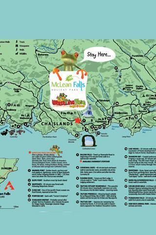 免費下載旅遊APP|Catlins Accommodation app開箱文|APP開箱王