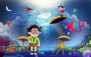 Screenshot of Kids Nursery Rhymes-Kids Games