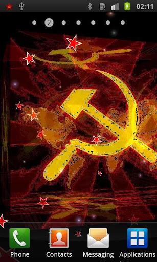 USSR Memories LWP