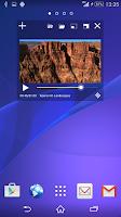 Screenshot of ChoiPlayer For SmallApp