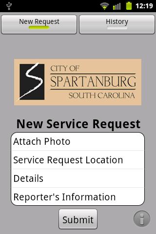 Spartanburg311
