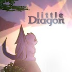 little Dragon 3D icon