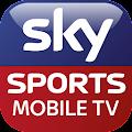 Sky Sports Mobile TV APK for Bluestacks
