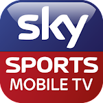 Sky Sports Mobile TV 2.2 Apk