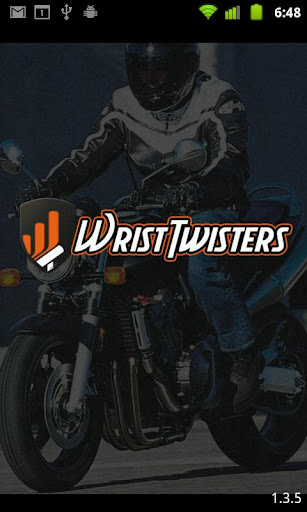WristTwisters Motorcycle Forum