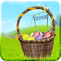 Easter Meadows Free Wallpaper icon