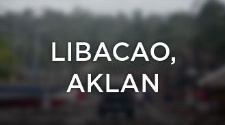 Libacao, Aklan