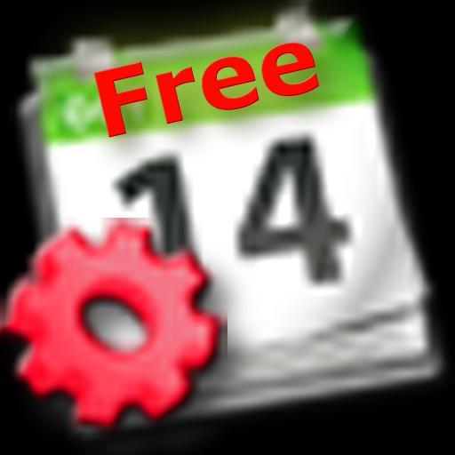 Tasker On Calendar LOGO-APP點子