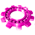 Punk Pink for CM7 (Donate) icon