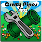 Crazy Pipes Pro icon
