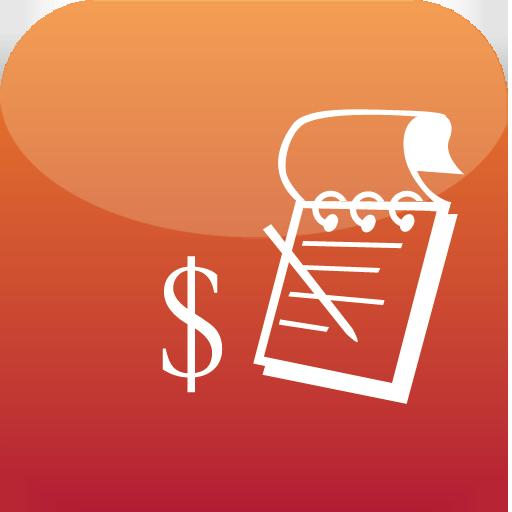 Expense Tracker(Paid) 財經 App LOGO-APP試玩