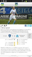 Screenshot of LFP (Officiel)