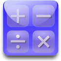 Calculatrice B+ icon