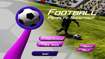 Screenshot of Football Fantasy Kick (Soccer)