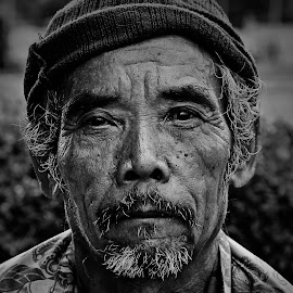by Fandy Setyawan - People Portraits of Men