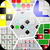 Logic Puzzle Games Pack APK for Bluestacks