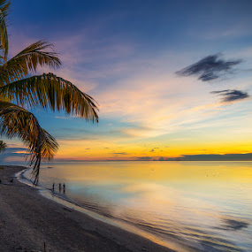 by Esmar Abdul Hamid - Landscapes Beaches