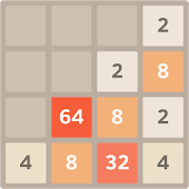 2048 APK for Ubuntu