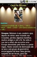 Screenshot of Cinema Brasil
