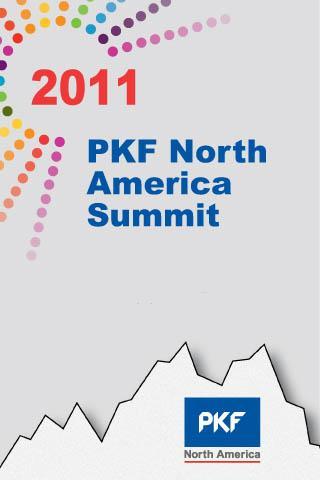 PKF North America 2011 Summit