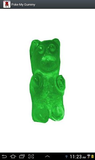 Poke My Gummy