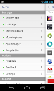 APK App System app remover (ROOT) for BB, BlackBerry