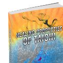 Healing Properties of TaiChi icon