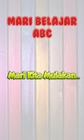 Screenshot of Mari Belajar ABC /  Learn ABC