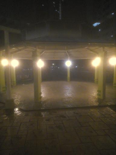 Elderly Gathering Pavilion