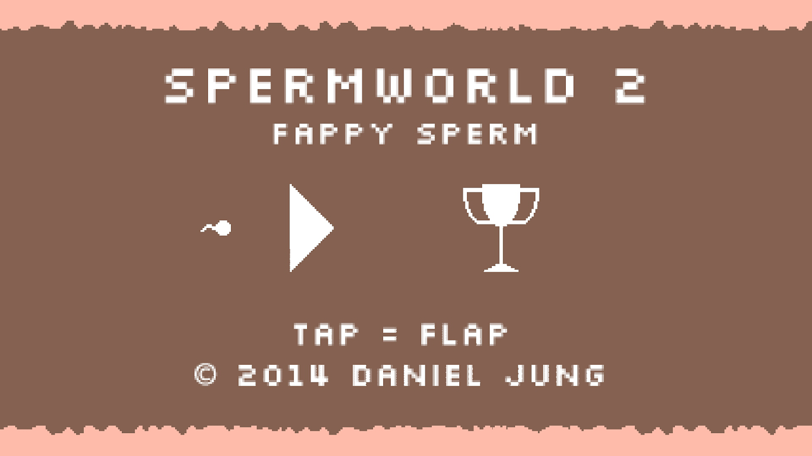 Xxx spermworld sexual clip