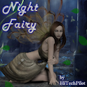 Night Fairy Live Wallpaper