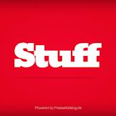 Stuff - epaper APK Descargar
