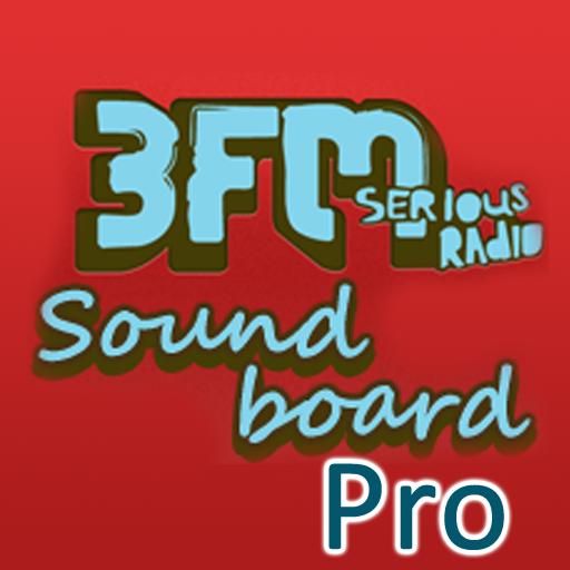 3FM Soundboard Pro LOGO-APP點子