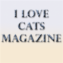 I Love Cats Magazine icon