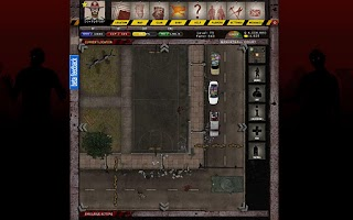 Screenshot of Zombie Pandemic Game Info