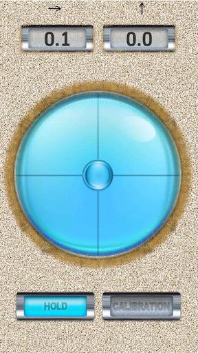 气泡水平仪