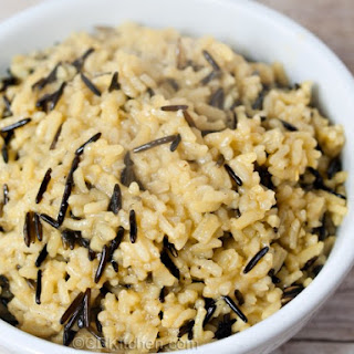 Wild Rice Seasoning Recipes