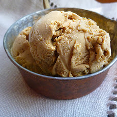 Chai Tea Ice Cream