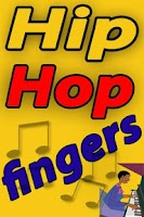 Screenshot of Hip Hop Fingers