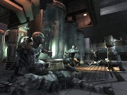 Quake Wars out in Europe before USA