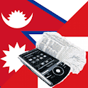 Danish Nepali Dictionary icon