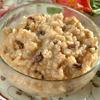 Creamy Rice Pudding With Evaporated Milk Recipes