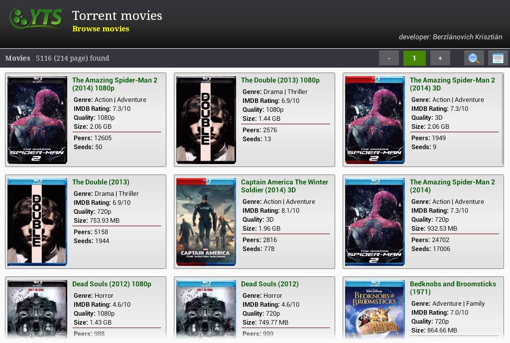 Download Torrent APK 4112 (%c2%b5torrentapk) - APK4Fun