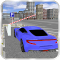 Car Parking 3D : Sports Car for Lollipop - Android 5.0