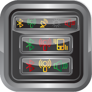 Cover art Toggle Widgets Panel