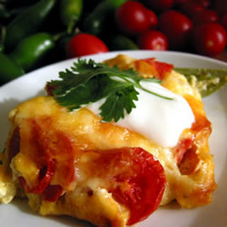 Jalapeno Cheese Squares Recipes