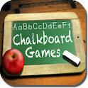 JANES Chalkboard Games icon