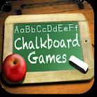 JANES Chalkboard Games icon