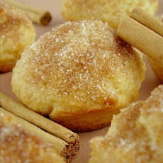 French Coffee Puffs